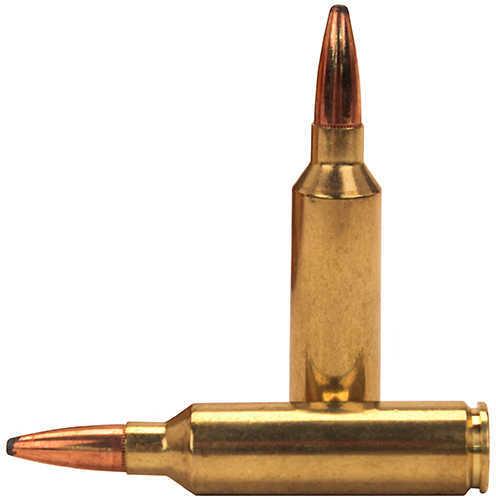 Federal 7mm Winchester Short Magnum 7mm WSM 150 Grain Fusion Per 20 Ammunition Md: F7WSMFS1