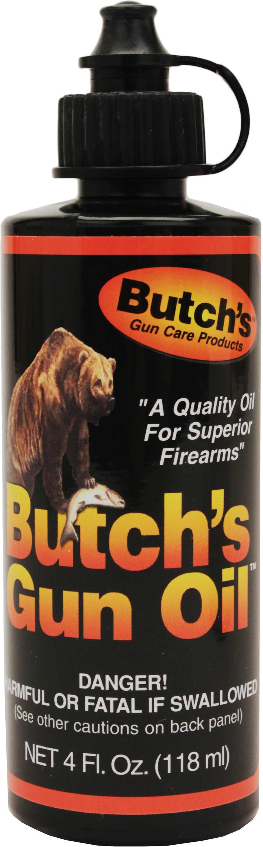 Lyman Butch's Gun Oil Md: 02948