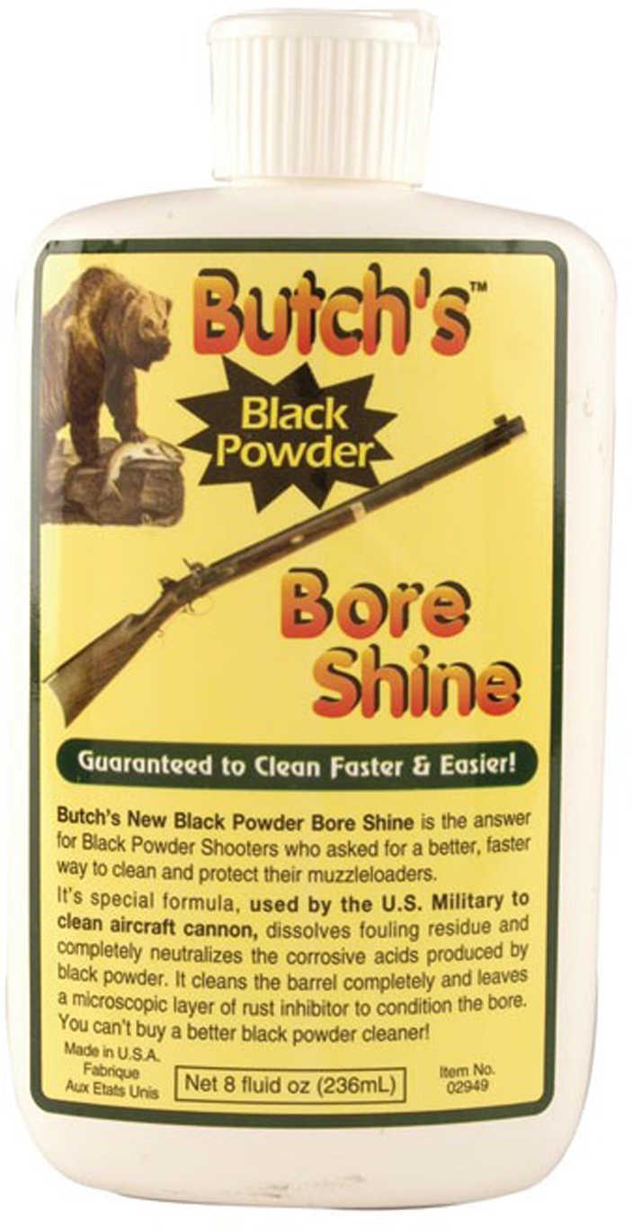Lyman Butch's Bore Shine Black Powder Md: 02949