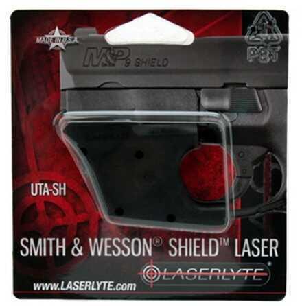 LaserLyteLaserlyte TGL Laser Fits S&W M&P Shield 9mm/40SW Md: Uta-Sh