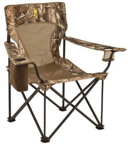 Browning CampingKodiak Chair AP Camo Md: 8531001