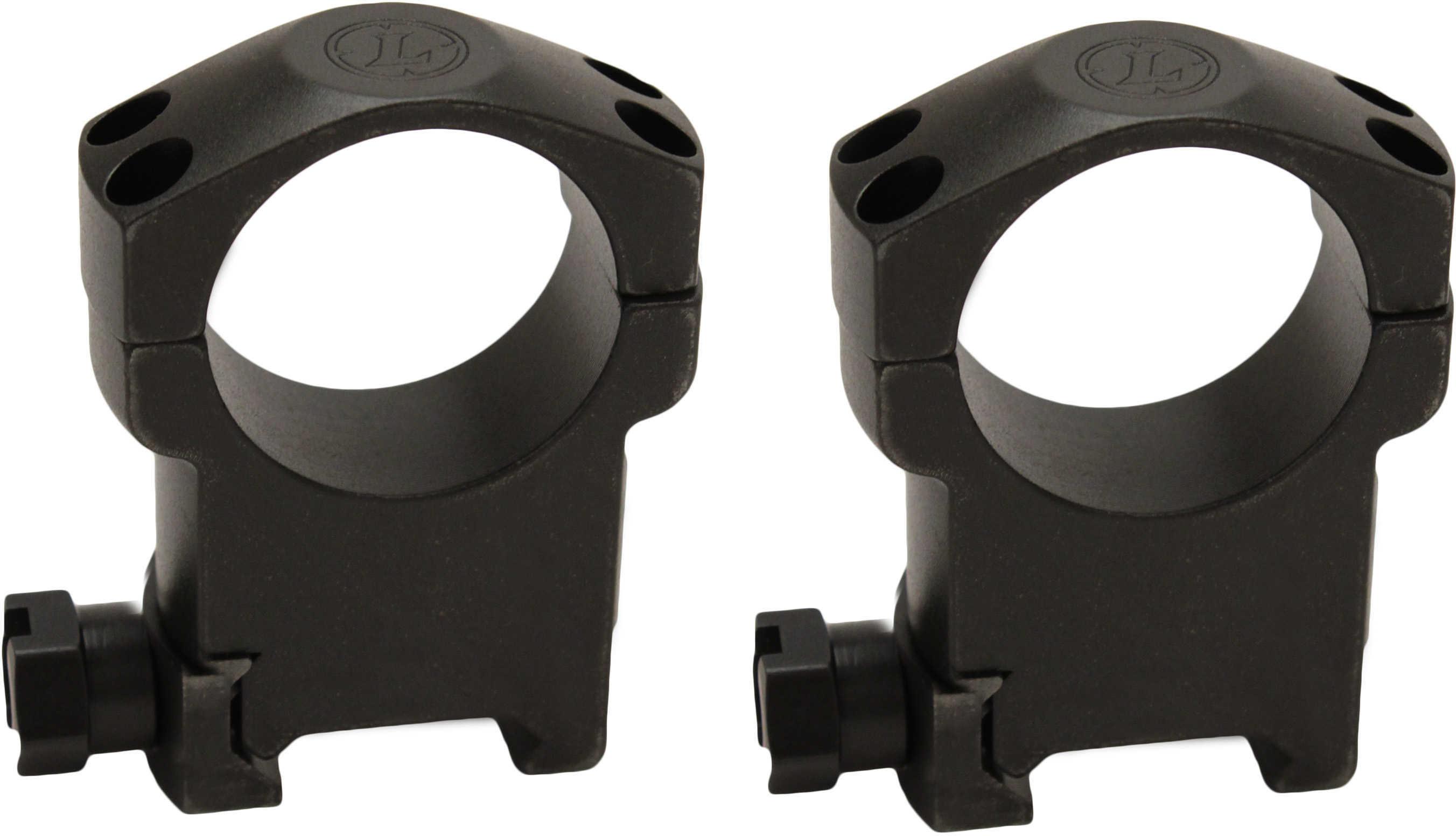 Leupold Mark 4 Rings 30mm Super High Matte Md: 60750