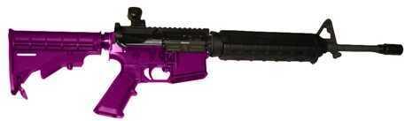 AR-15 Black Dawn Complete Upper Halves Model BDR-AUPC