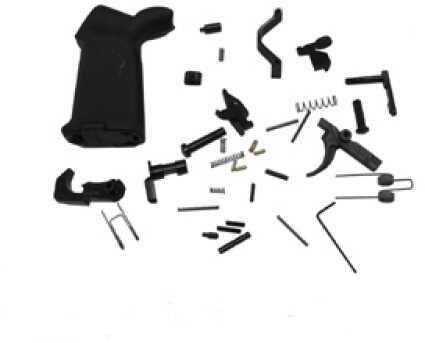 Black DawnAR-15 Lower Parts Kit Md: BDR-LPK