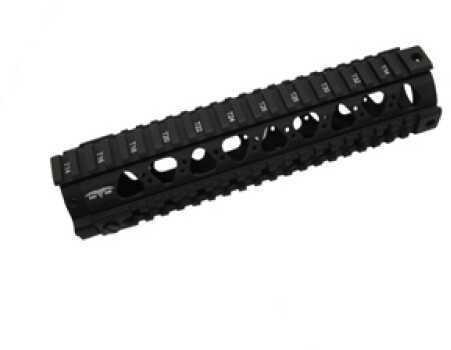 AR-15 Black Dawn Multi-Function Rail Mid-Length Md: BDR-Mfr