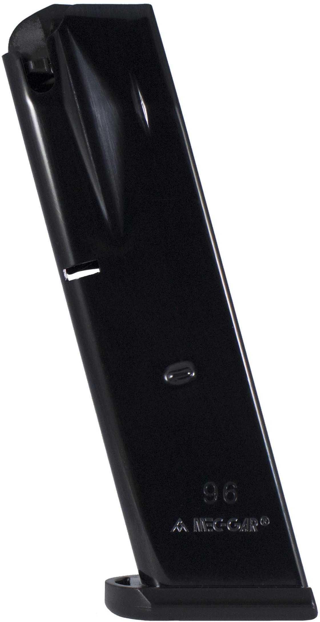 Mecgar Beretta 10 Round Standard Blue Md: MGPB9610B