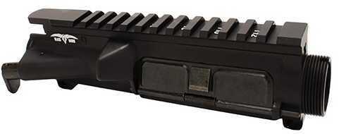 Black DawnAR-15 Black Anodized Complete Upper Md: BDR-URC