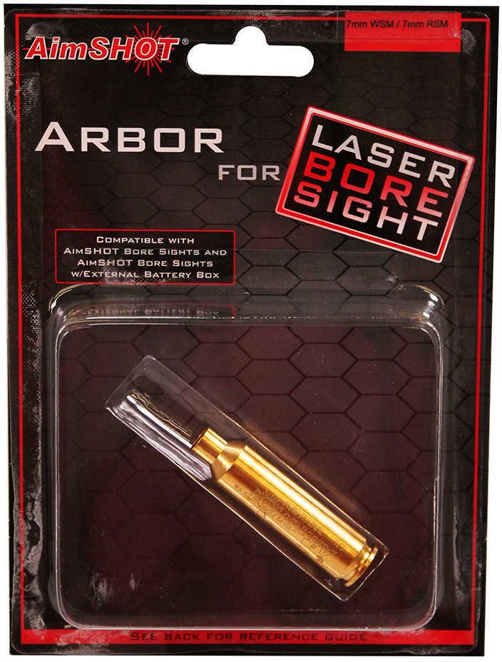 Aimshot 7mm Winchester Short Magnum / 7mm Remington Short Magnum Arbor Md: 7MWSM