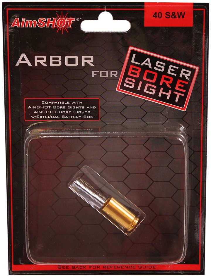 Aimshot 40 S&W Arbor Md: 40