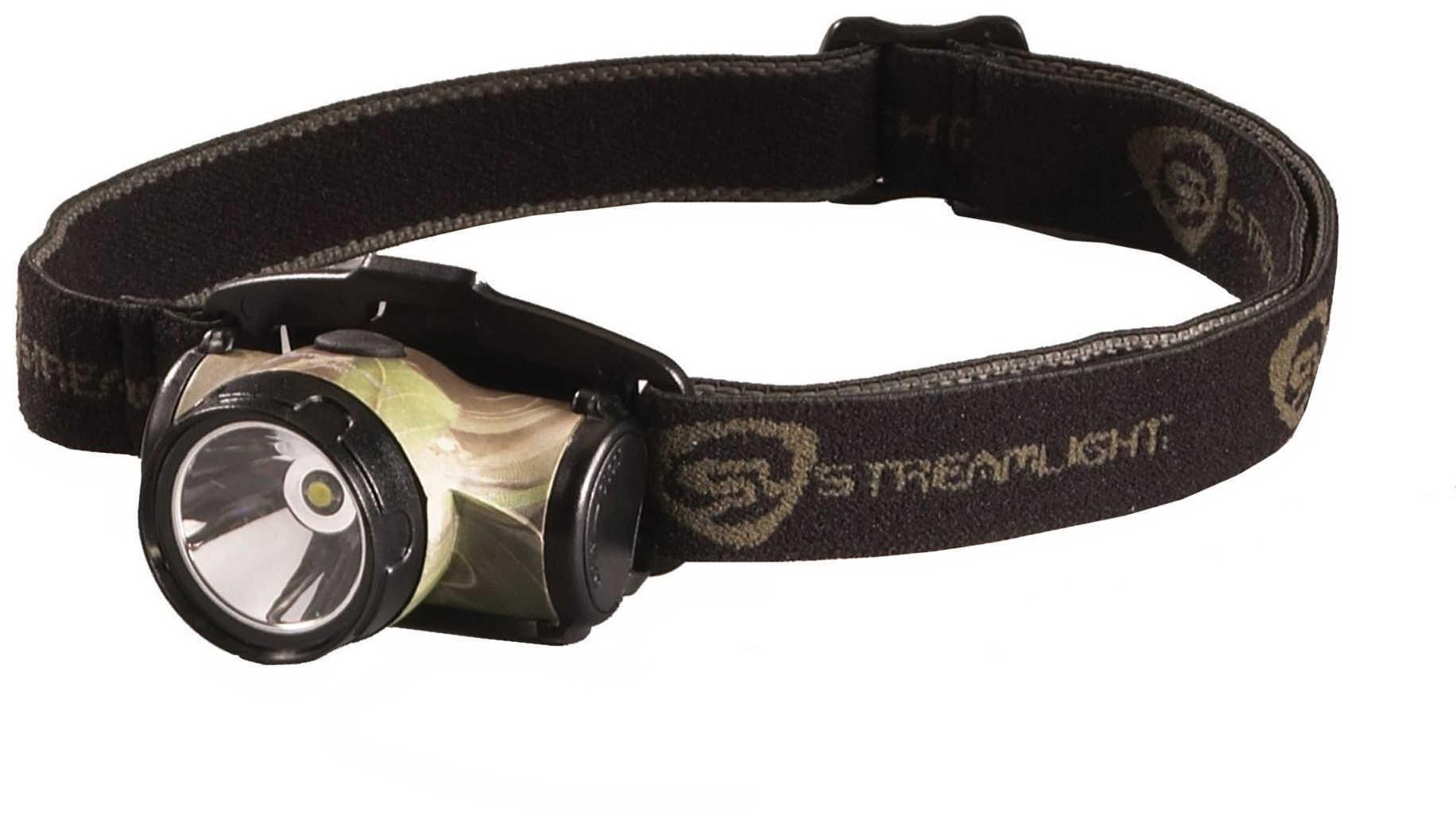 Streamlight Enduro Headlamp, Camo Md: 61405