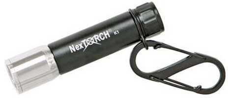 NextorchNexTorch 1AAA S-Biner 40 Lumen Md: K1+ - Mini Flashlight