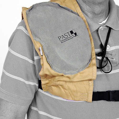 Past Recoil Protection Ambidextrous Recoil Pad, Magnum Plus Md: 310-010