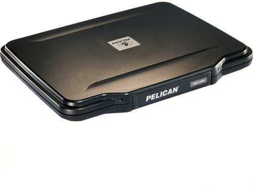 PelicanPelican 1065CC, Slim Line Tablet Case, Black Md: 1065-003-110