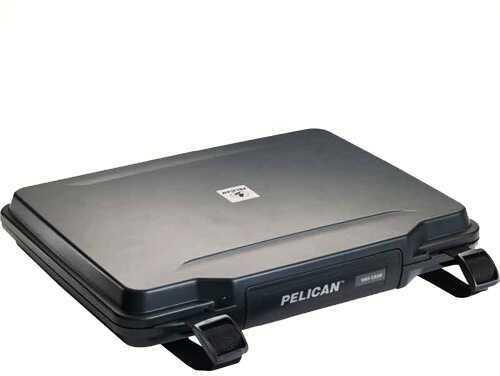 """Pelican 1085CC 14"""" Laptop Case, Black Md: 1080-023-110"""