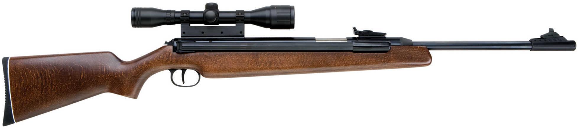 Umarex USA Model 48 .177 Caliber Combo Md: 216-6199