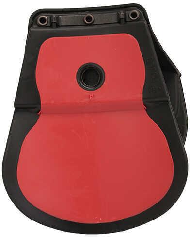 Fobus E2 Evolution Paddle Holster Ruger® SP101 Md: Ru101