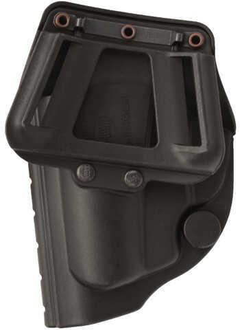 Fobus E2 Evolution Belt Holster Ruger® SP101 Md: Ru101BH