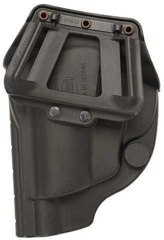 Fobus E2 Evolution Belt Holster Ruger® GP100 Md: RUGPBH