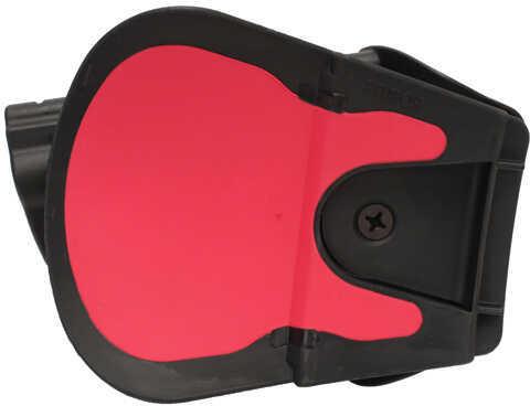 Fobus E2 Evolution Roto Paddle Holster Ruger® GP100 Md: RUGPRP