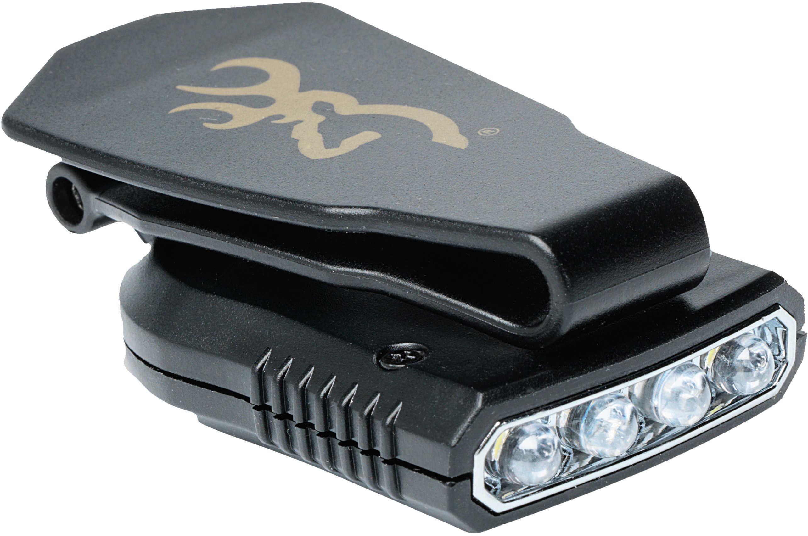 Browning Night Seeker Cap Light Md: 3715081