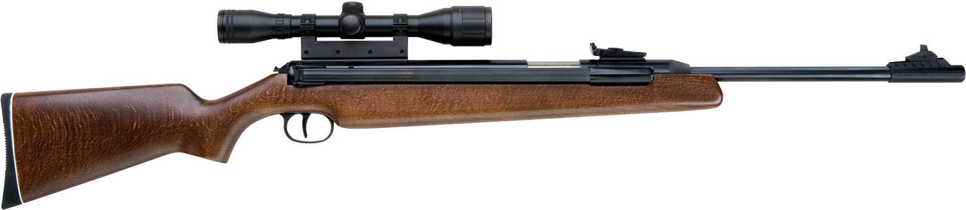Umarex USA Model 48 .22 Pellet Combo Md: 216-6202
