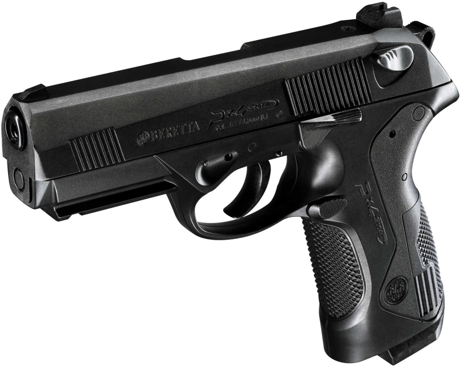 Umarex USA Pistol, .177 Caliber PX4 Storm .177 Pellet Md: 225-3004