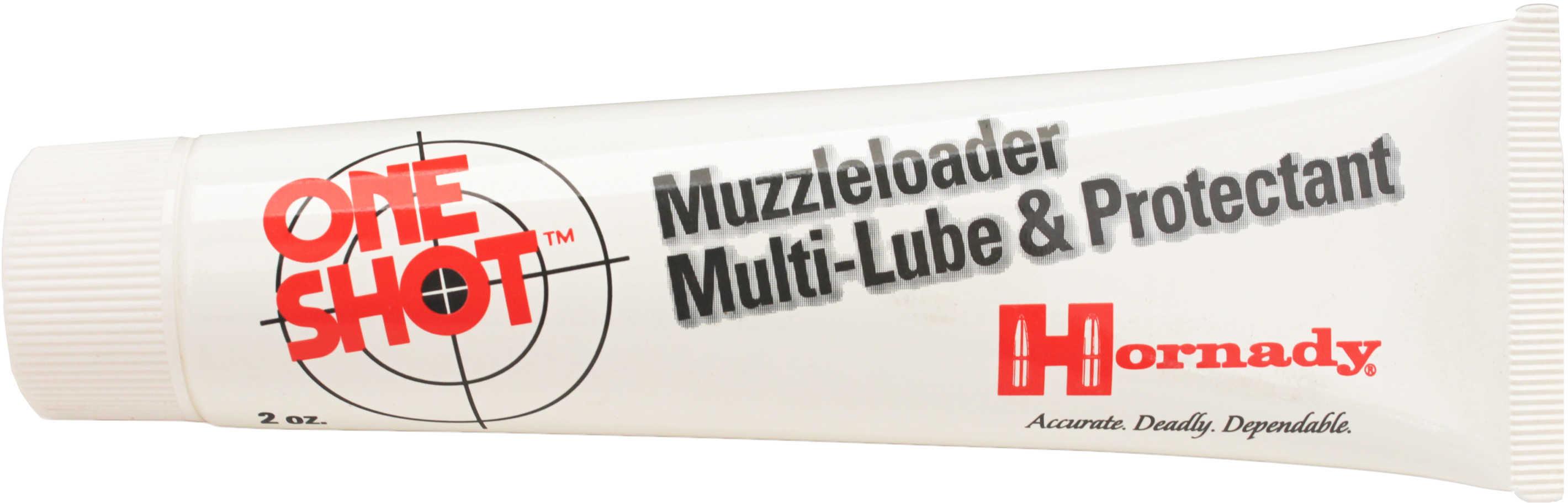 Hornady Muzzleloader Multilube Md: 6691