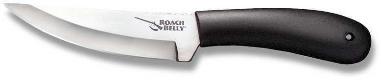 Cold Steel Belt Knife Roach Belly Md: 20RBC