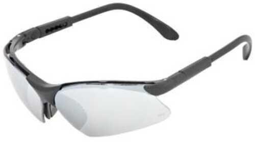 RadiansRadians Revelation Glasses Ice Lens, Black Frame Md: Rv0190Cs