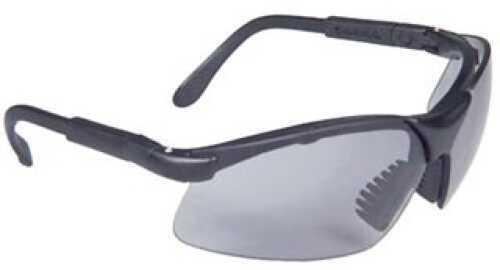 Radians Revelation Glasses Light Smoke Lens, Black Frame Md: Rv01G0Cs
