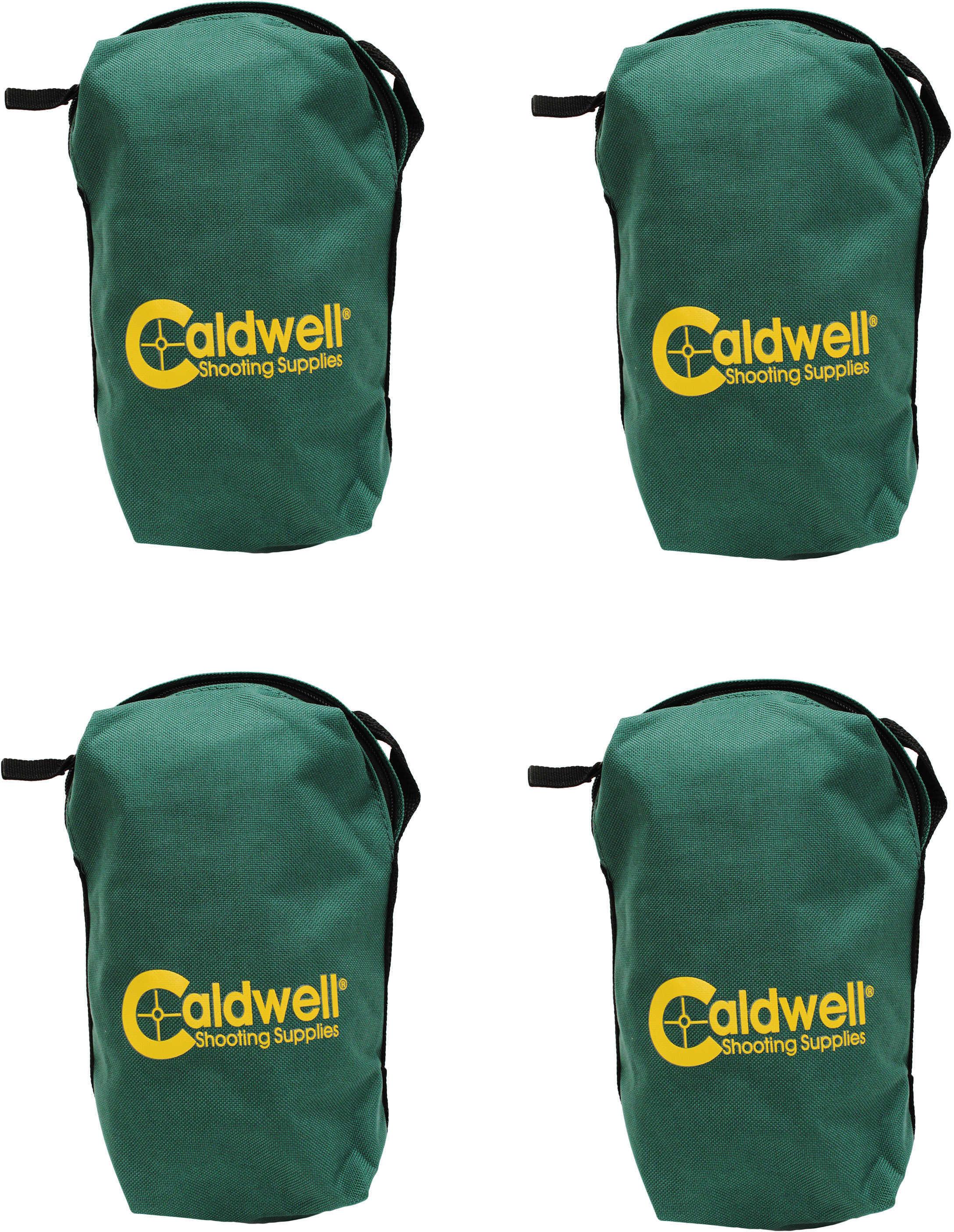 Caldwell Lead Sled Shot Carrier Bag, 4 Pack Md: 533-117