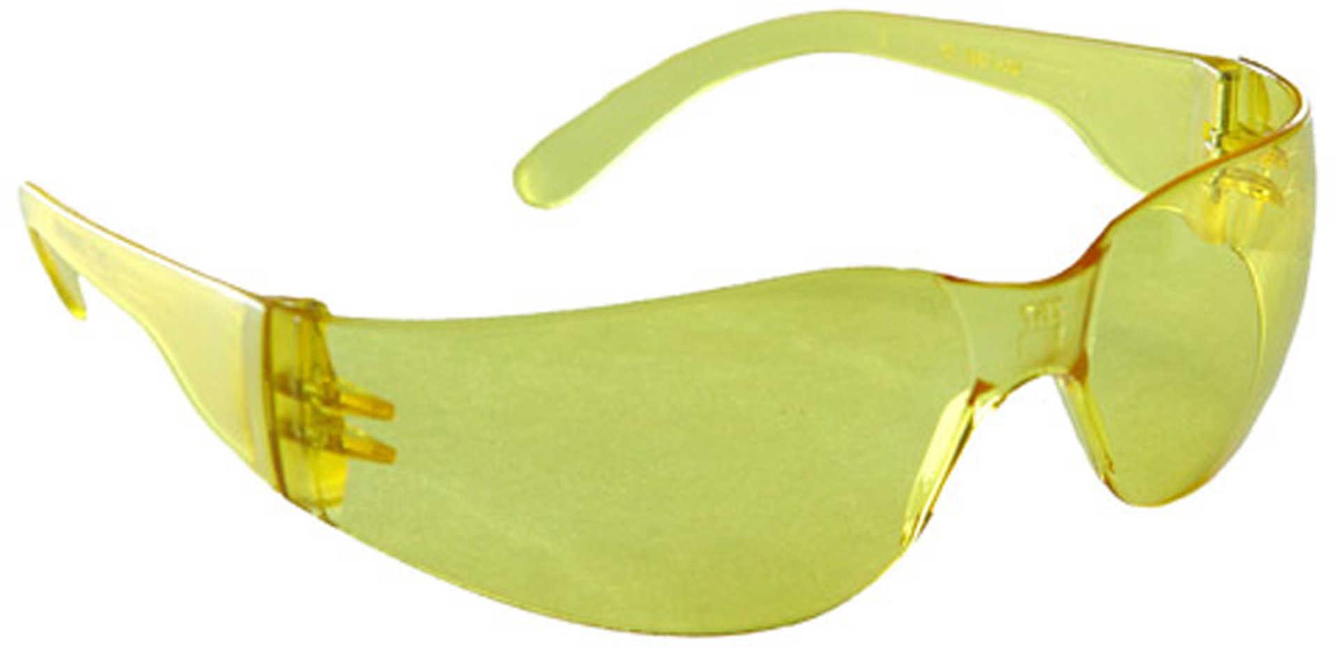 Radians Explorer Glasses Amber Lens, Amber Frame Md: Ex0140HC