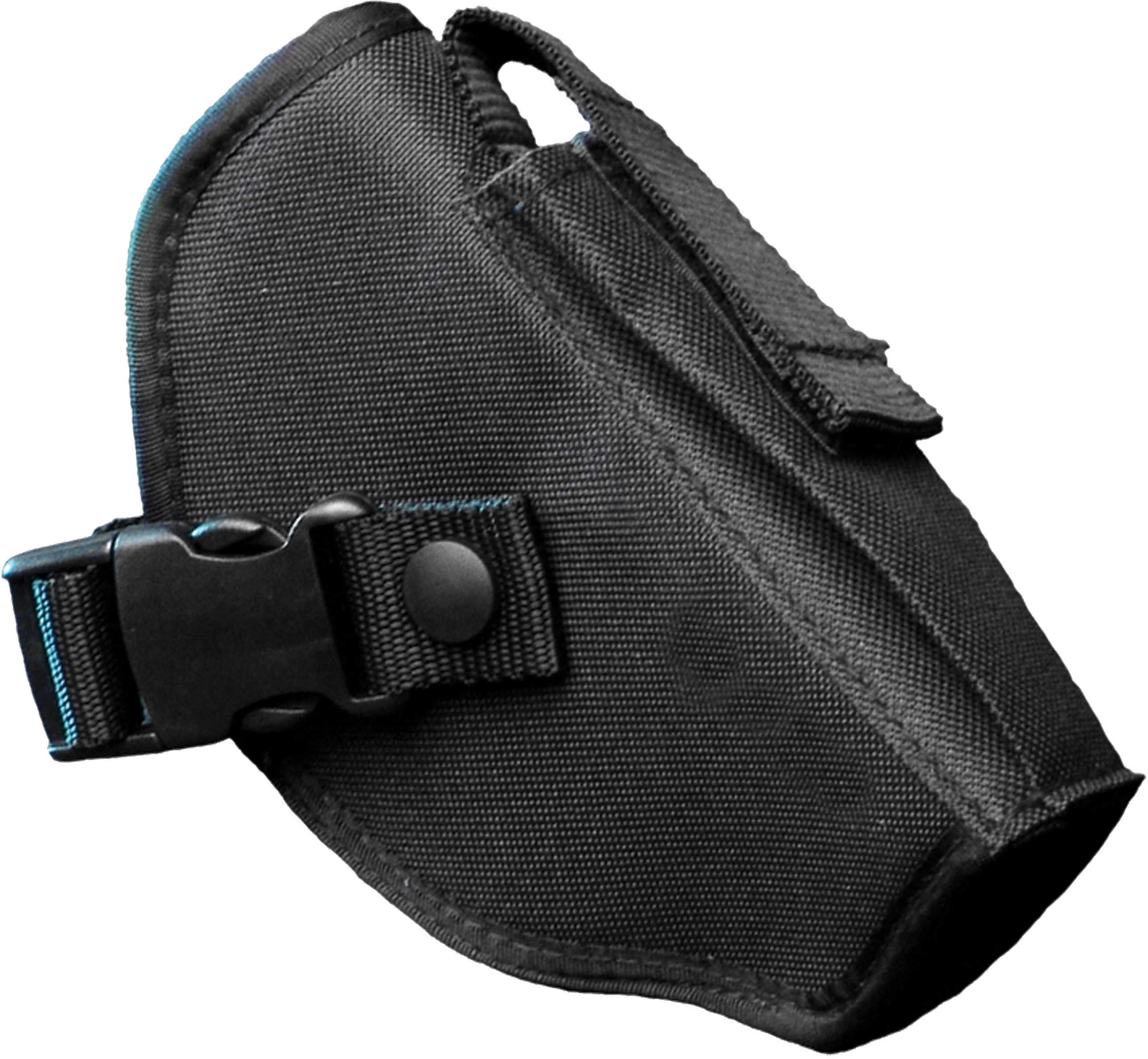 Crossman Soft Air Holster With Velcro Md: SAH02