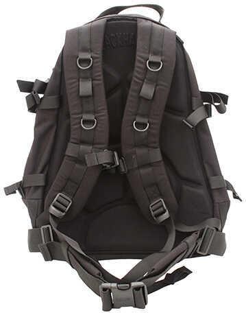 Blackhawk Assault Back Pack Md: 603D00Bk
