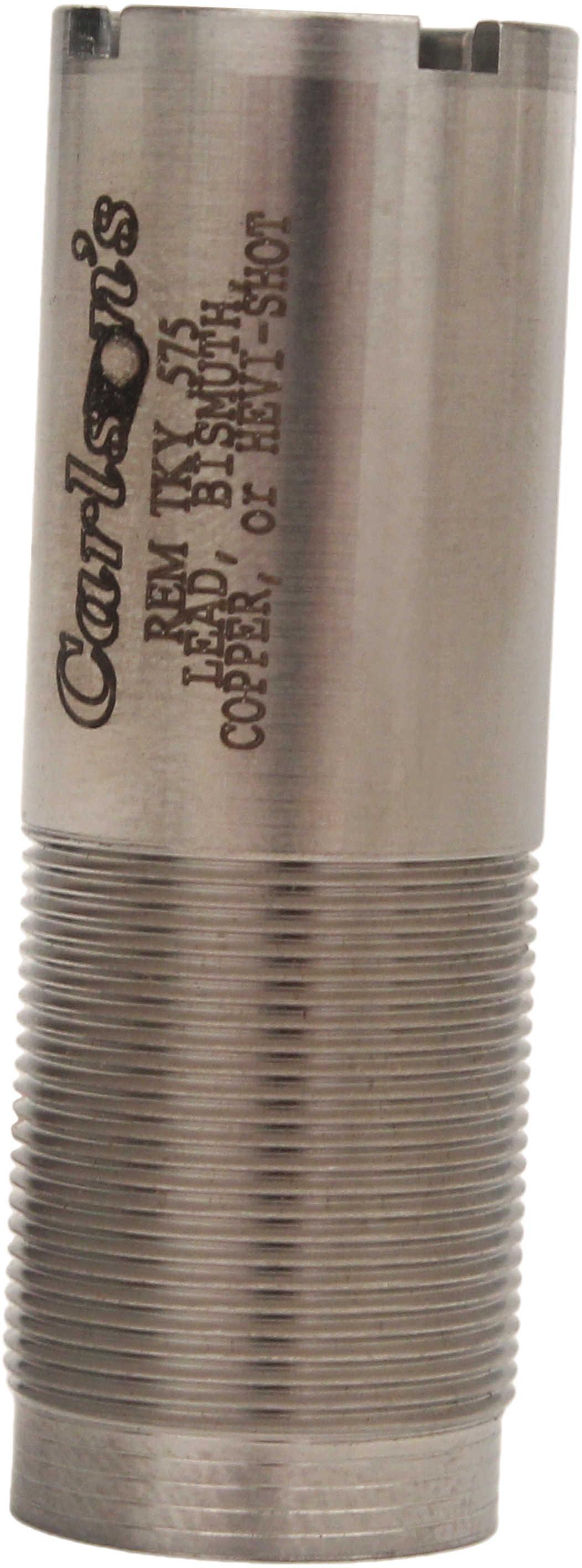 Carlson's Remington Flush Mount Choke Tubes, 20 Gauge 20 Gauge, Turkey .575 Md: 10208