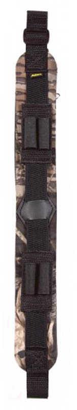 Allen Yukon Neoprene Sling Yukon Neoprene Rifle Sling W/ Shell Loops, Mossy O Md: 8103