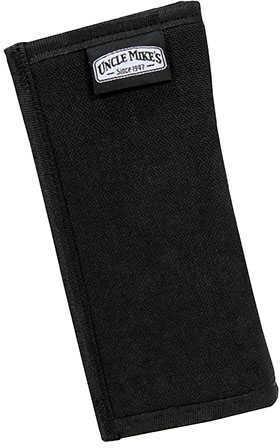 Uncle Mikes Cordura Rifle Cartridge Slide Black Md: 88411