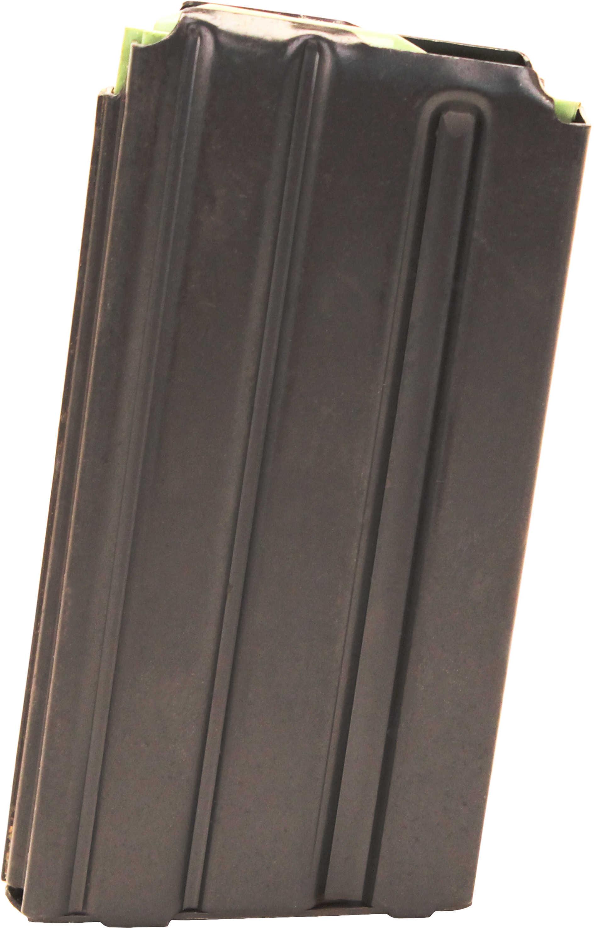 Colt AR-15 223 Magazine 20 Round, Steel Md: Col-A4