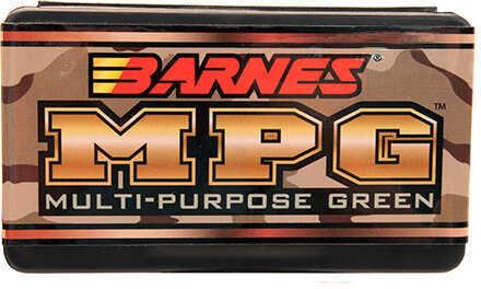 Barnes 22 Caliber 55 Grain Multi-Purpose Green Per 100 Md: 22476 Bullets