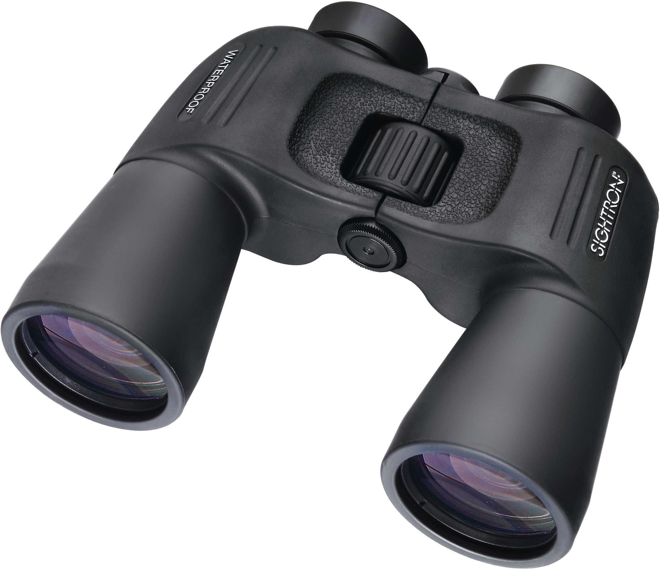 Sightron SII Binoculars 10X50mm Md: SIIWP1050