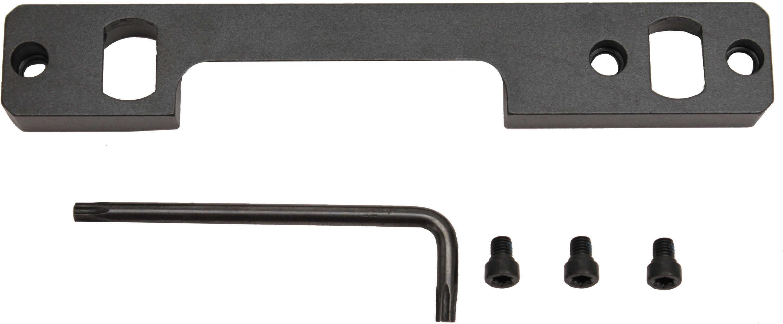 Leupold 1 Piece Handgun Base Dd RBH Md: 53552