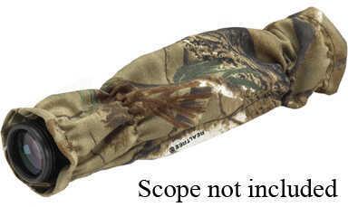 Excalibur Scope Cover-Camo Md: 2008