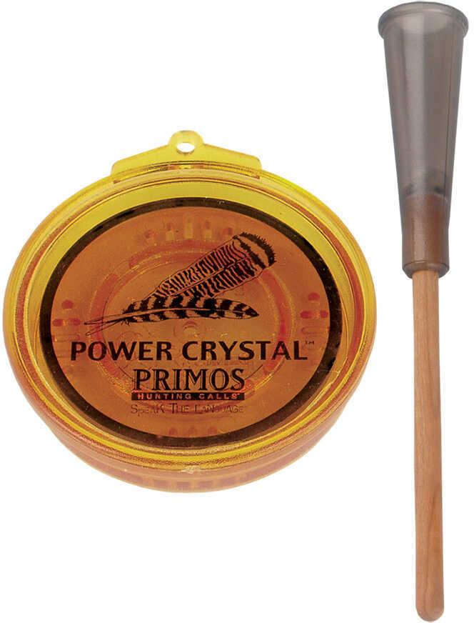 Primos Power Crystal Md: 217