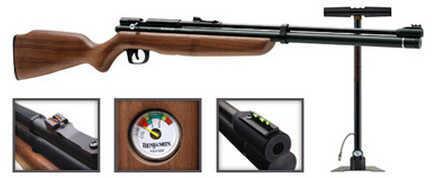 Benjamin Sheridan Discovery Pre-Charged Air Rifle .177 Caliber Md: BP1K77GP