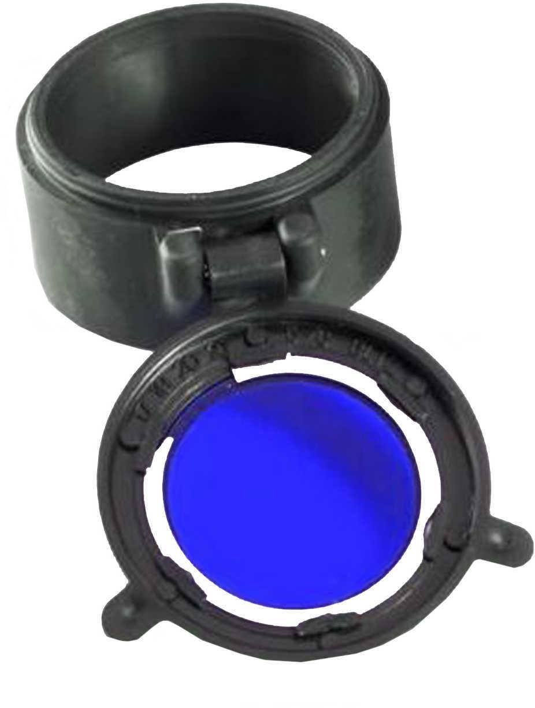 Streamlight TLR Flip Lens Blue Md: 69116