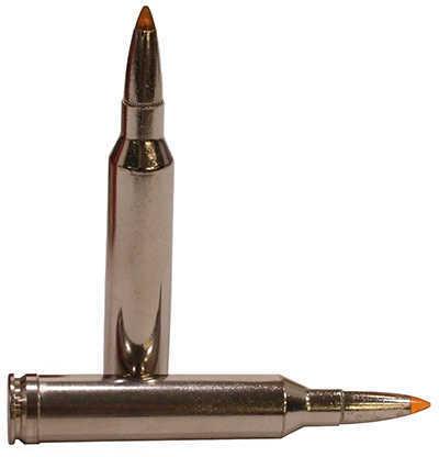 Federal 7mm Remington Magnum 7mm Rem Mag 160 Grain Trophy Bond V-Shock Per 20 Ammunition Md: P7RTT1