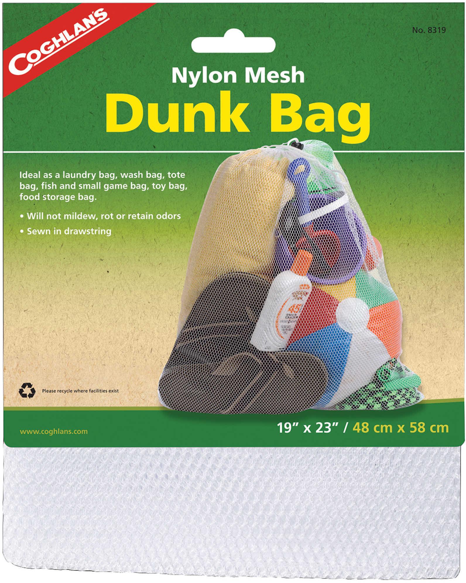 COGHLANS Nylon Dunk Bag Md: 8319