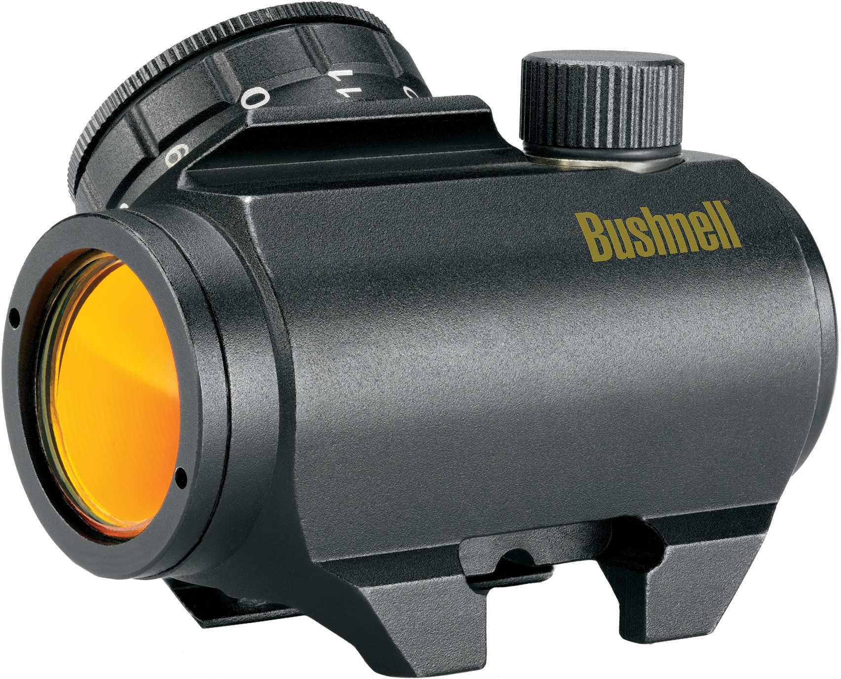 Bushnell Trophy TRS-25 1X25mm Red Dot Sight Md: 731303