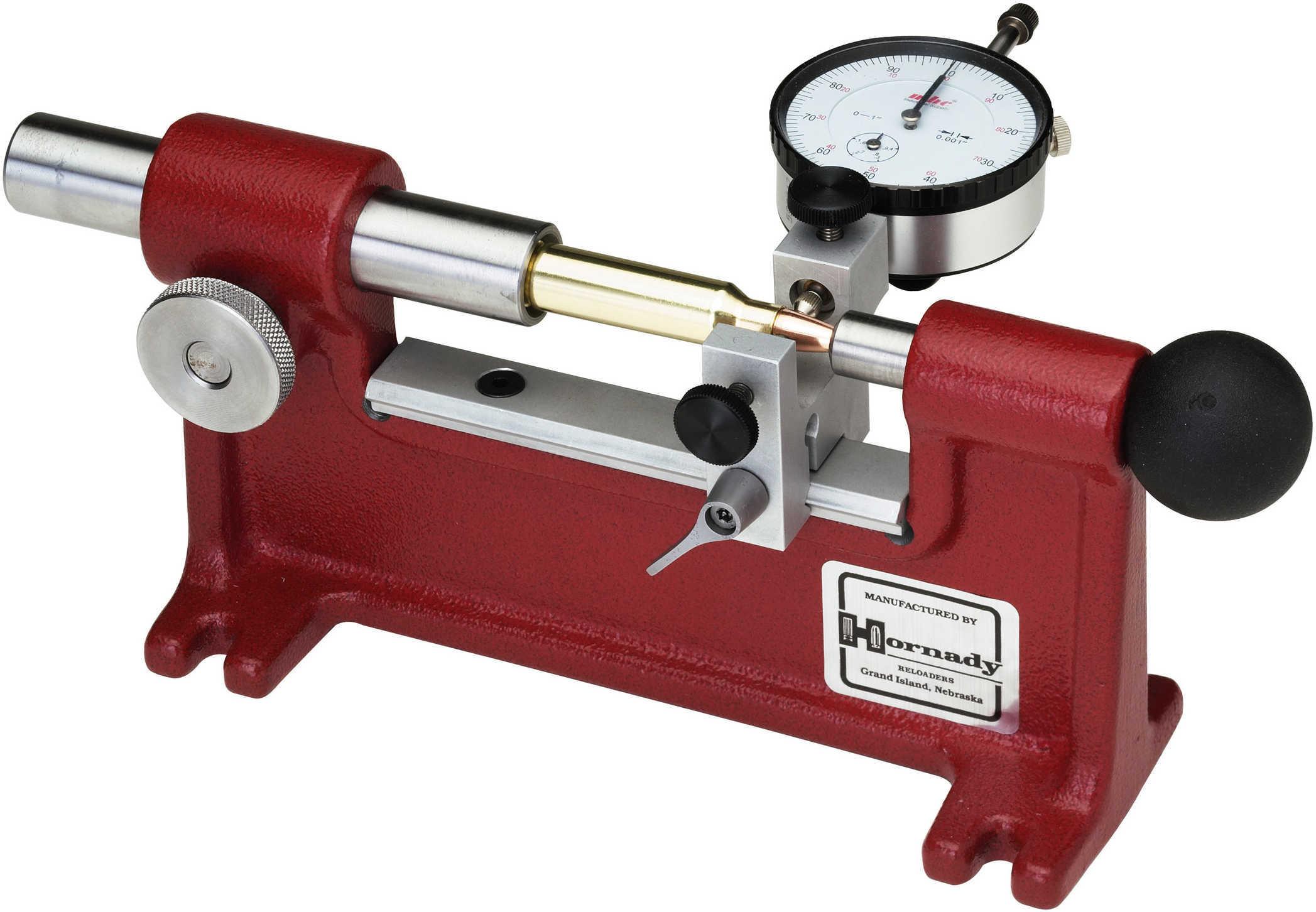 Hornady Lock-N-Load Ammunition Concentricity Gauge Md: 050076