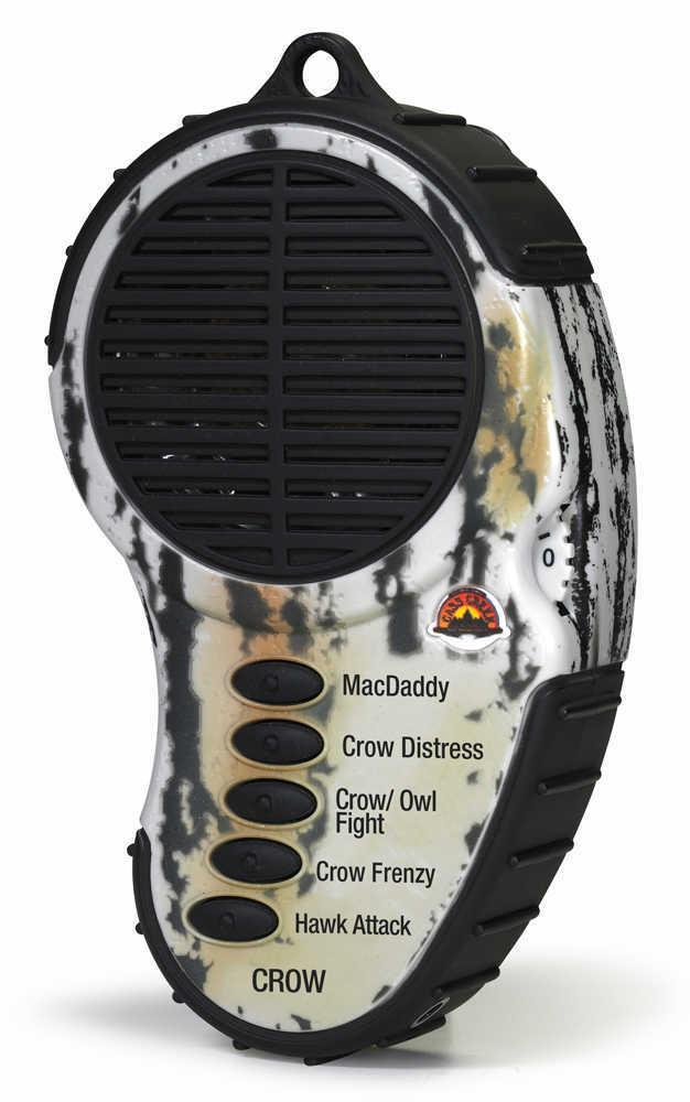 Cass Creek Crow Call 3AAA Battery. Md: 065